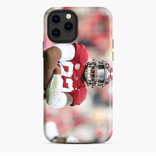 Load image into Gallery viewer, Alabama Dt Quinnen Williams Block iPhone 11 Pro Case