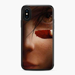 Alita Battle Angel One Eye iPhone X/XS Case