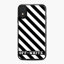 Load image into Gallery viewer, All Variant Off White Zhangboxing iPhone XR Case