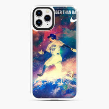 Load image into Gallery viewer, Altuve Major League Baseball Abstrak iPhone 11 Pro Case