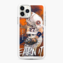 Load image into Gallery viewer, Altuve Major League Baseball Ekspresion iPhone 11 Pro Case