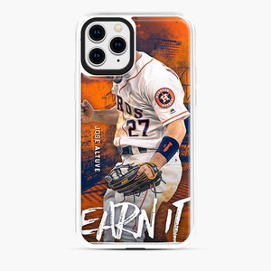 Altuve Major League Baseball Ekspresion iPhone 11 Pro Case