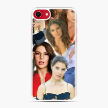 Load image into Gallery viewer, Amanda Cerny iPhone 7/8 Case, White Plastic Case | Webluence.com