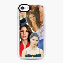 Load image into Gallery viewer, Amanda Cerny iPhone 7/8 Case, White Rubber Case | Webluence.com