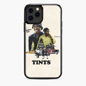 Anderson Paak And Kendrick Lamar iPhone 11 Pro Case