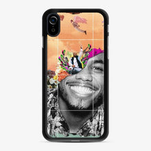Load image into Gallery viewer, Anderson Paak Magazine Cover iPhone XR Case