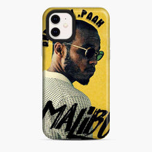 Load image into Gallery viewer, Anderson Paak Malibu iPhone 11 Case