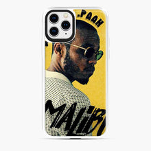 Load image into Gallery viewer, Anderson Paak Malibu iPhone 11 Pro Case