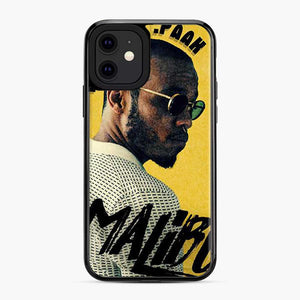 Anderson Paak Malibu iPhone 11 Case