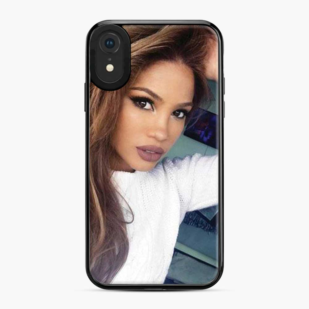 Andrea Brooks iPhone XR Case