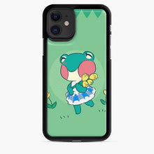 Load image into Gallery viewer, Animal Crossing Frogs iPhone 11 Case