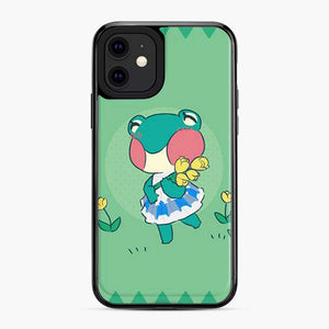 Animal Crossing Frogs iPhone 11 Case