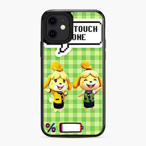 Animal Crossing Isabelle Canela iPhone 11 Case