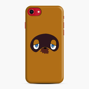 Animals Tom Crossing Wallpaper iPhone 7/8 Case, Snap Case | Webluence.com