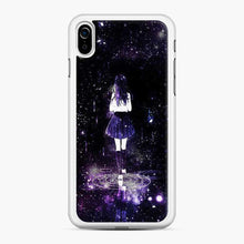 Load image into Gallery viewer, Anime In School Girl iPhone XR Case