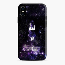 Load image into Gallery viewer, Anime In School Girl iPhone X/XS Case