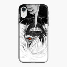 Load image into Gallery viewer, Anime Tokyo Ghoul iPhone XR Case