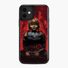 Load image into Gallery viewer, Annabelle Comes Home Blu Ray iPhone 11 Case