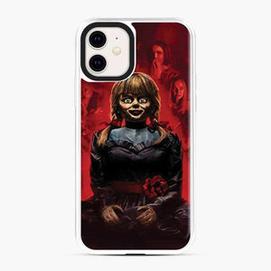 Annabelle Comes Home Blu Ray iPhone 11 Case