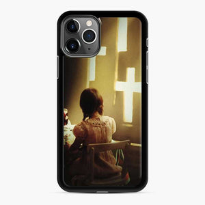Annabelle Cross iPhone 11 Pro Case
