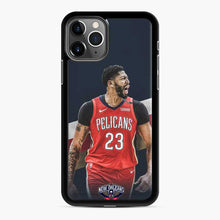 Load image into Gallery viewer, Anthony Davis 23 New Orleans Pelicans iPhone 11 Pro Case