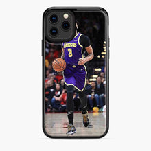 Load image into Gallery viewer, Anthony Davis Los Angeles Lakers Nba Star iPhone 11 Pro Case