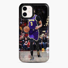 Load image into Gallery viewer, Anthony Davis Los Angeles Lakers Nba Star iPhone 11 Case