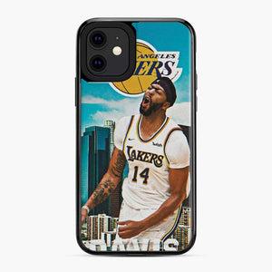 Anthony Davis Nba Lakers iPhone 11 Case