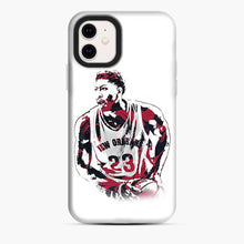 Load image into Gallery viewer, Anthony Davis New Orleans Pelicans iPhone 11 Case