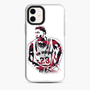 Anthony Davis New Orleans Pelicans iPhone 11 Case