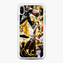 Load image into Gallery viewer, Antonio Brown Nfl The Skills iPhone XR Case