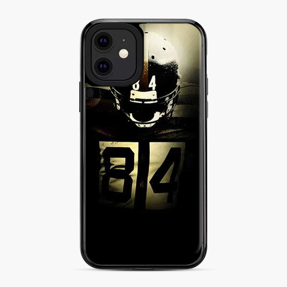 Antonio Brown Quotes iPhone 11 Case