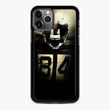 Load image into Gallery viewer, Antonio Brown Quotes iPhone 11 Pro Case