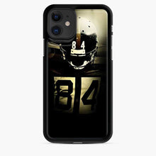 Load image into Gallery viewer, Antonio Brown Quotes iPhone 11 Case
