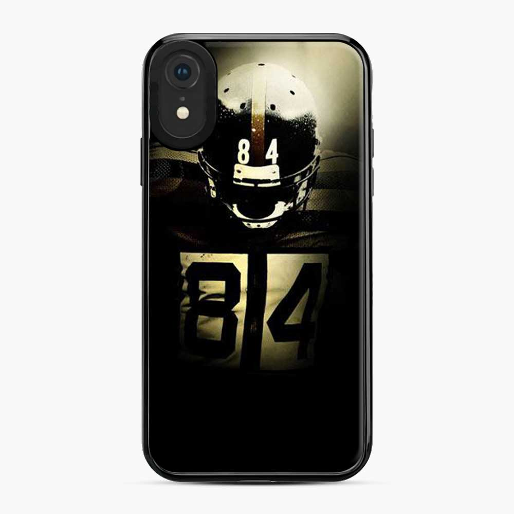 Antonio Brown Quotes iPhone XR Case