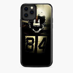 Antonio Brown Quotes iPhone 11 Pro Case