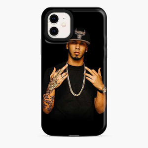 Anuel Aa Cool iPhone 11 Case