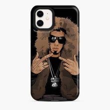 Load image into Gallery viewer, Anuel Aa iPhone 11 Case