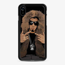 Load image into Gallery viewer, Anuel Aa iPhone XR Case