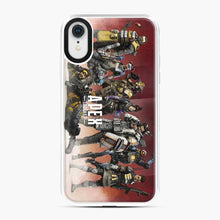Load image into Gallery viewer, Apex Legends Character iPhone XR Case
