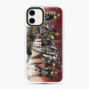 Apex Legends Character iPhone 11 Case
