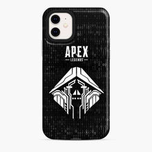 Load image into Gallery viewer, Apex Legends Hack Crypto iPhone 11 Case
