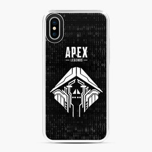 Apex Legends Hack Crypto iPhone X/XS Case