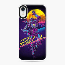 Load image into Gallery viewer, Apex Legends Pathfinder iPhone XR Case