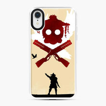 Load image into Gallery viewer, Apex Legends Two Weapons iPhone XR Case