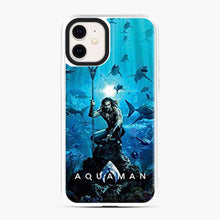 Load image into Gallery viewer, Aquaman Movie Jason Momoa King Of Atlantis iPhone 11 Case