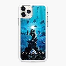 Load image into Gallery viewer, Aquaman Movie Jason Momoa King Of Atlantis iPhone 11 Pro Case