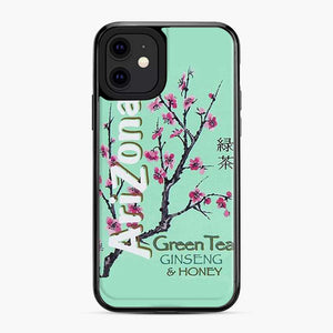 Arizona Green Tea iPhone 11 Case