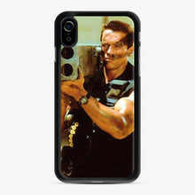 Load image into Gallery viewer, Arnold Schwarzenegger Actor Movies iPhone XR Case
