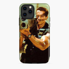 Load image into Gallery viewer, Arnold Schwarzenegger Actor Movies iPhone 11 Pro Case